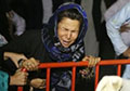 Suicide bomber kills 63 and wounds 182 in bloody attack on packed wedding reception in Kabul (PHOTOS)