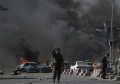The Kabul Bombing: Wrenching Scenes of Carnage (PHOTOS)