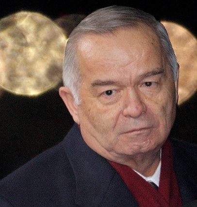 Karimov, Uzbekistan's president implicated in human rights crimes
