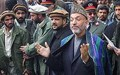 Afghan President pardons men convicted of bayonet gang rape