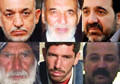 Karzai forced to investigate family blood feud after cousin is murdered