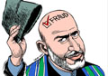 Afghans Unconvinced by Karzai Presidency