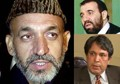 U.S. should deal firmly with Hamid Karzai on Afghan corruption