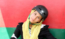 Khorshid child victim of bomb blast