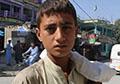 Growing up too fast in Afghanistan