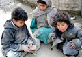 Tragedy of Afghanistan's child addicts