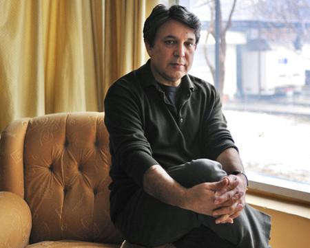Mahmoud Karzai