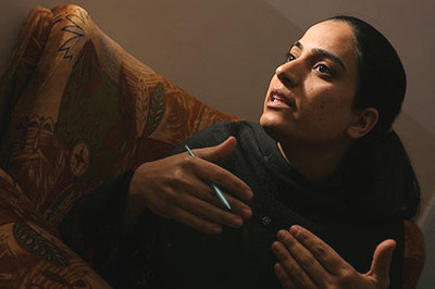 Malalai Joya in interview with the Guardian