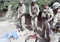 Video of Marines outrages U.S., Afghan officials