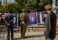 Afghanistan mourns victims of Soviet puppet era