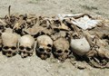 Mass grave found in N Afghanistan