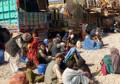 Afghans turn to people smugglers as NATO leave