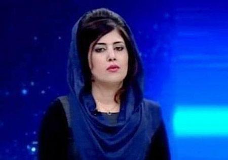 Mena Mangal killed in Kabul