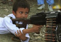 Child Soldiers: a tool to sustain power in the Afghan war