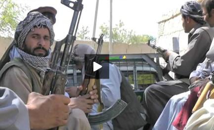 Militas in Kunduz, Afghanistan commit crimes
