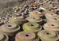 AFGHANISTAN: The perils of mine clearance