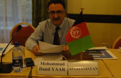 Mohammad Daud Yaar