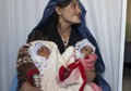 Afghanistan: Stark, beautiful - and a danger to mothers