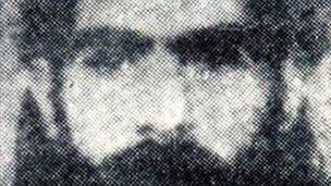 mullah akhtar Mohammad mansoor