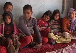 Nasir Ali's family