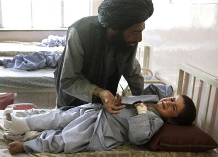 NATO victim in Helmand