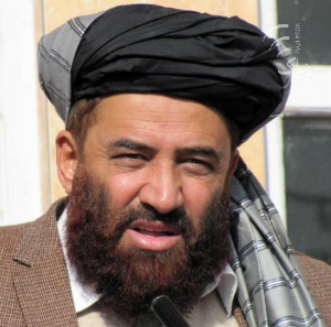 Niaz Mohammad Amiri, Logar governor