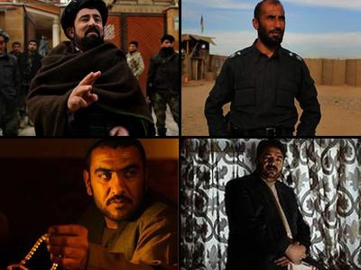Warlords of Orozgan province, Barakzai, Matiullah Khan, Qasim Khan & Juma Gul