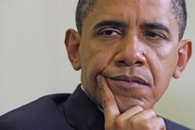 Obama has worse polls