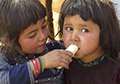 Children Dying from Starvation in Kabul, Food Crisis Leaves 14 Million Afghan Children Hungry