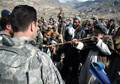 U.S. Faces Resentment in Afghan Region