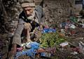 """AFGHANISTAN: Mohammad Israyel, """"I blame the government as much as the drought - there are no jobs"""""""