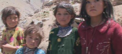 Opium brides in Afghanistan