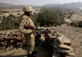 Pakistan's Military Encouraging Haqqani to Gain Ground in South-East: Official