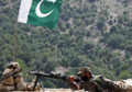 Rockets Hit Afghan Border Province