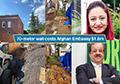 70-meter wall costs Afghan Embassy $1.8m