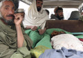 Child witnesses to Afghan massacre say Robert Bales was not alone