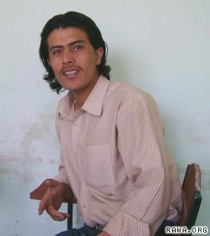 Parwiz Kambakhsh