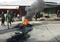 Residents Protest Joint Military Operation In Parwan That Killed Three Civilians