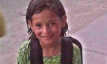 Parwana child victim of bomb blast