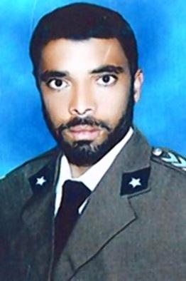 Afghan policeman Ali Noor Hazrat starved at Dawood hospital