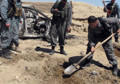NATO strike kills civilians in Afghanistan