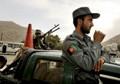 Violence kills 100 Afghan police every month: govt