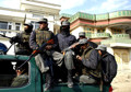 Child Rapist Police Return Behind U.S., UK Troops