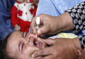 After Years of Decline, Polio Cases in Afghanistan Triple in a Year