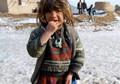 Three Million Children at Risk in Afghanistan