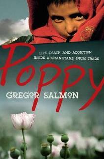 Poppy by Gregor Salmon