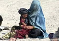 Inside Afghanistan: Record Numbers Struggle to Afford Basics