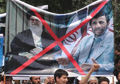 Afghans demonstrate against Iranian 'ill-treatment'