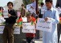 Khomeini Commemorations Met With Resistance By Afghan Youth