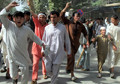 "Afghanistan: ""Twelve dead"" at protest over Nato raid"